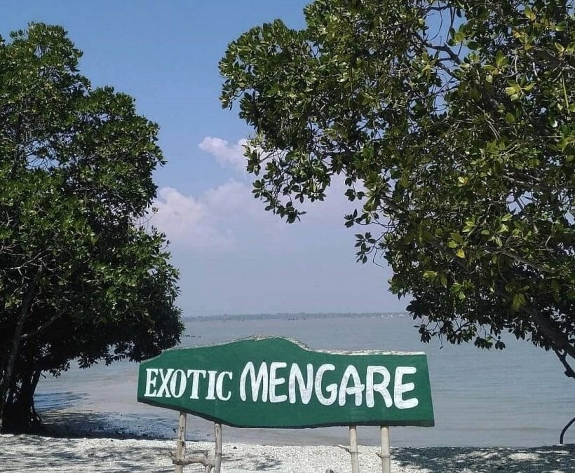 Explore Pantai Mengare Gresik dan Heritage Lodewijk