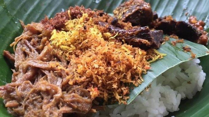 Resep Nasi Krawu Kuliner Asal Gresik