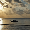 Wisata Pantai Labuhan Bawean Gresik