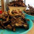 Kuliner Kuntul Goreng Khas Sembayat Gresik