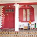 Klasifikasi Bangunan Bersejarah Kuno di Kabupaten Gresik Kawasan Kota Lama