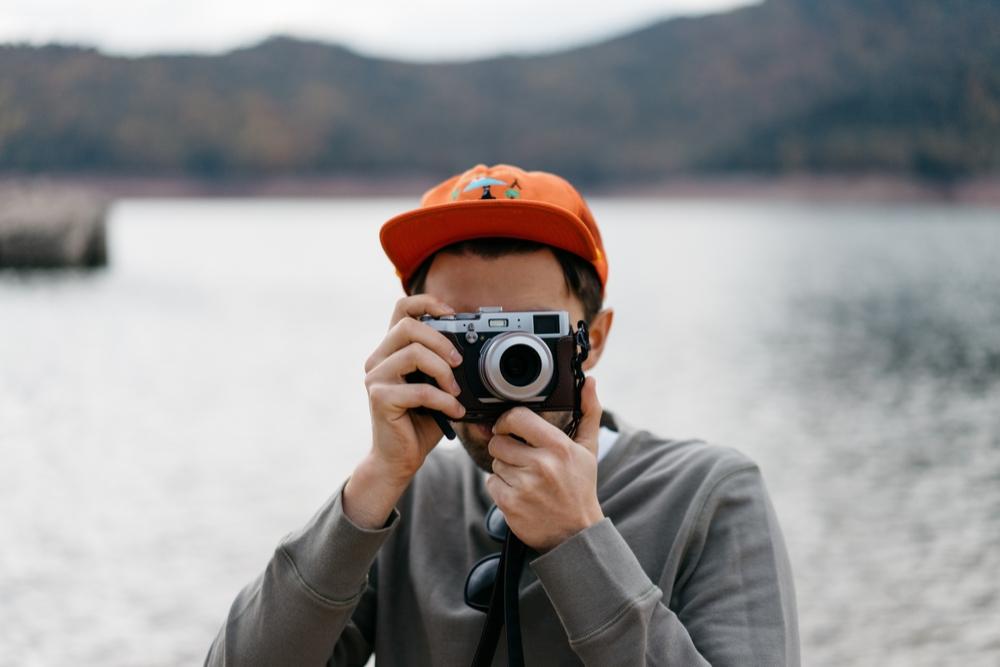 5 Tips Foto Travel Ini Cocok Buat Kamu Lhooo