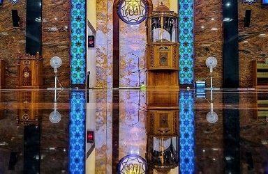 Daftar Nama Masjid dan Alamatnya di Gresik