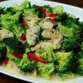 Cara Memasak Brokoli Yang Benar