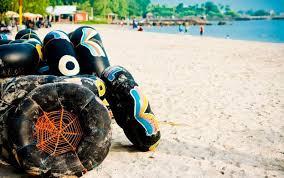 Wisata Pantai Pasir Putih Delegan Gresik