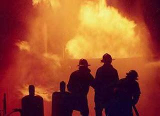 329 Kebakaran Terjadi di Gresik Tahun 2019