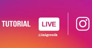 Tutorial Cara Live Instagram Agar Efektif