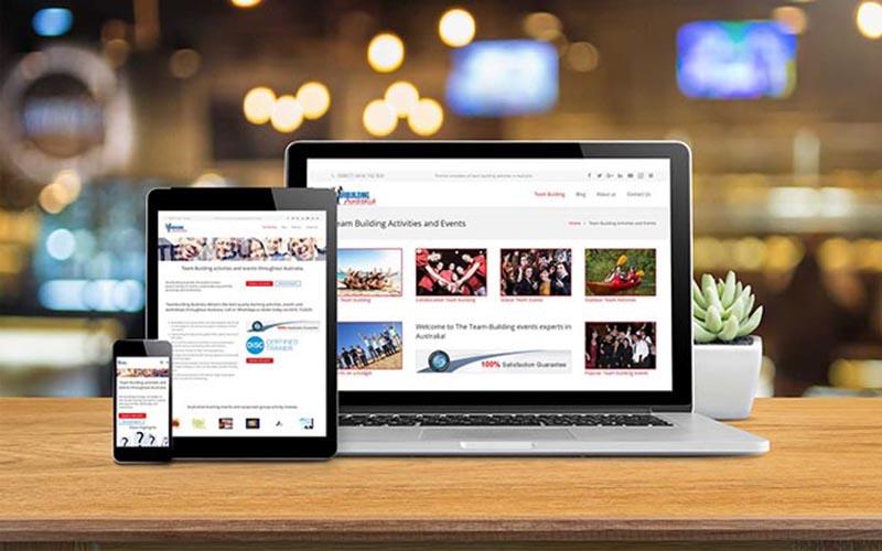 Jasa Pembuatan Website Profesional di Gresik