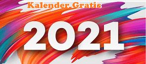 KALENDER INIGRESIK 2021