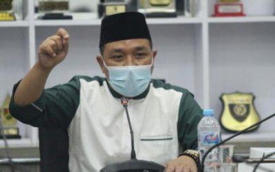Abdul Qodir Terpilih Sebagai Ketua PKB Gresik