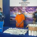 Edarkan Narkoba di Kalangan Pelajar, Penjual Kebab Terancam Hukuman Mati