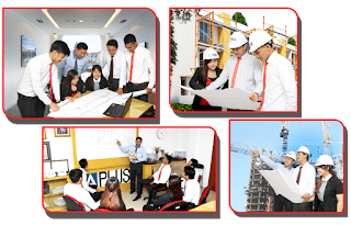 Lowongan Kerja Terbaru PT Aplus PACIFIC Mei 2021