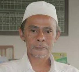 Kiai Nawawi Abdul Jalil Pengasuh Pondok Sidogiri Ke 12 Wafat