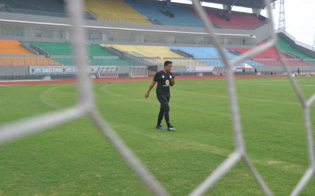 Ijin Keramain Liga 1 Keluar, Stadion Joko Samudro Masuk Daftar Klaster Jawa Timur