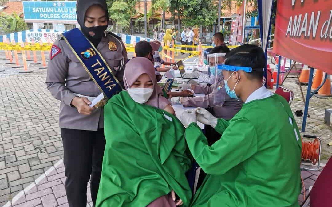 Info Vaksin Jadwal dan Tempat Vaksinasi Icon Mall Gresik September 2021