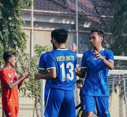 LIga 3 Jatim Dimulai, Gresik Diwakili 3 Tim: Gresik United, Persegres dan Gresik Putra, Siapakah Pemenangnya