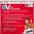 Daftar Lokasi dan Jadwal Vaksinasi di Gresik Bulan Oktober 2021: Wisma Ahmad Yani
